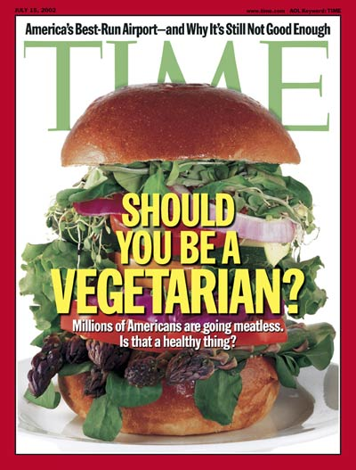 vegetarian or meat-eater-which is better