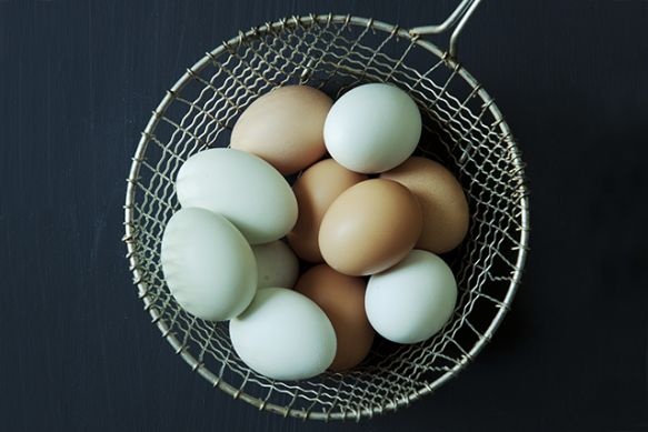 eggs healthy or unhealthy