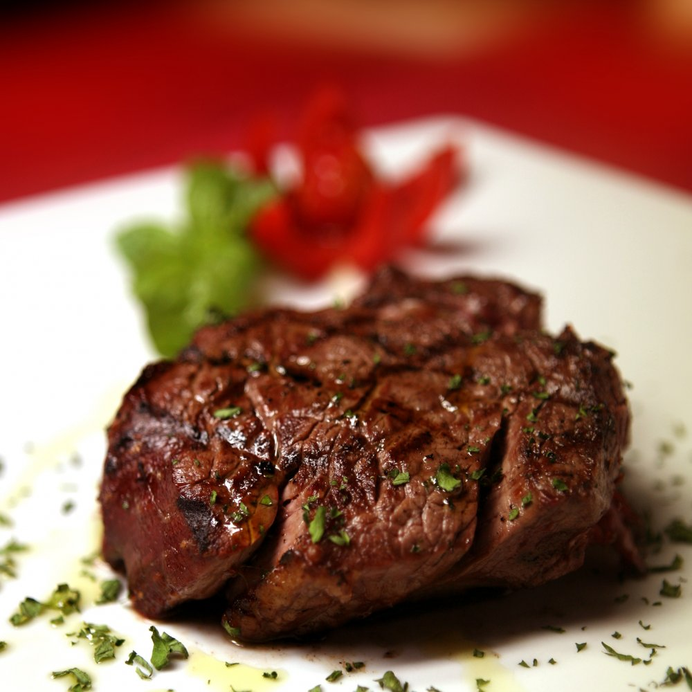 Foods To Eat Without A Heart Beef